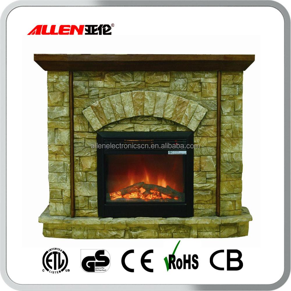 220 v meuble tv d coration flamme foyer lectrique avec for Meuble leon foyer electrique