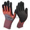 NMSAFETY anti oil Working Nitrile Coated Gloves /Industrial Worksafety gloves good performance from China