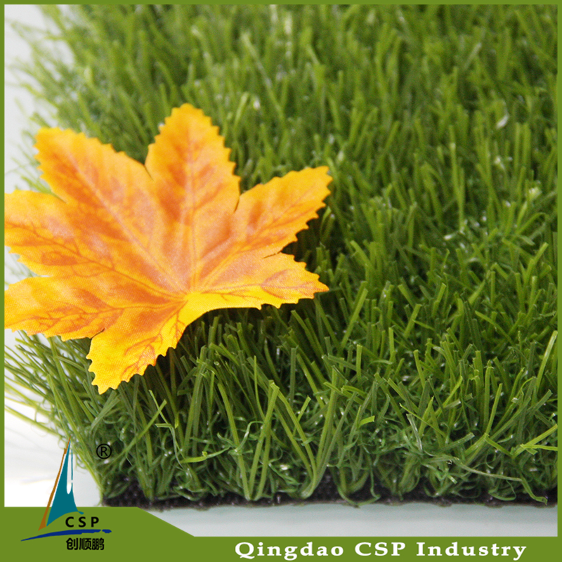 Green artificial grass for decoration,outdoor garden roof terrace artificial grass