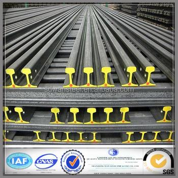 China 50mn u71mn Q235 55q U71mn Light Rail heavy Rail Prices Buy