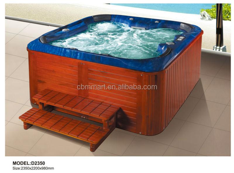 Spa Swimming Pool Perfect