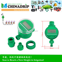 Automatic Watering Irrigation System Water Sprinkler Drip Garden Timer Wet Plant