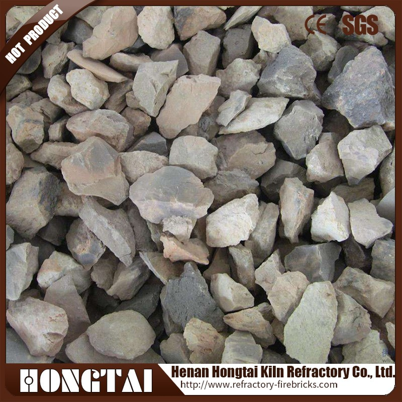 China 90%rotary Bauxite Ore Prices For Refractory