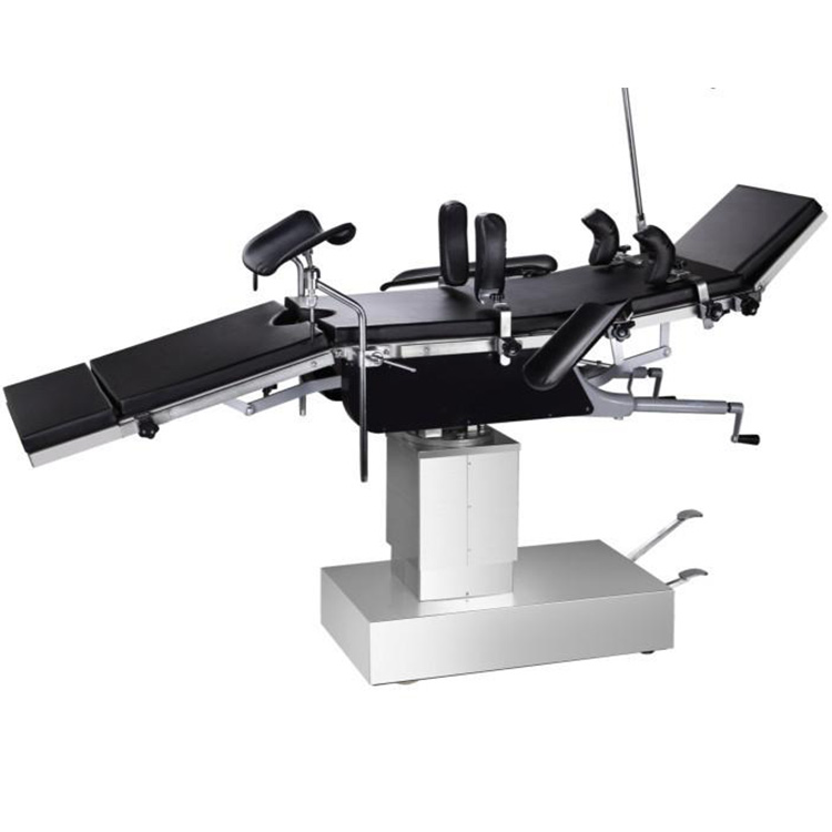 Cheap Multi-Function Wholesale Hydraulic Surgical Table