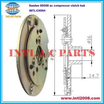 Sanden 508 Sd508 Sd5h14 Ac Compressor Clutch Hub - Buy Sanden Sd508 Sanden  Sd5h14 Air Compressor Ac Clutch Hub,Sanden Sd508 Sanden Sd5h14 Ac