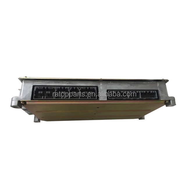 Good quality SK200-8 excavator controller ME067574 YN22E00037F3
