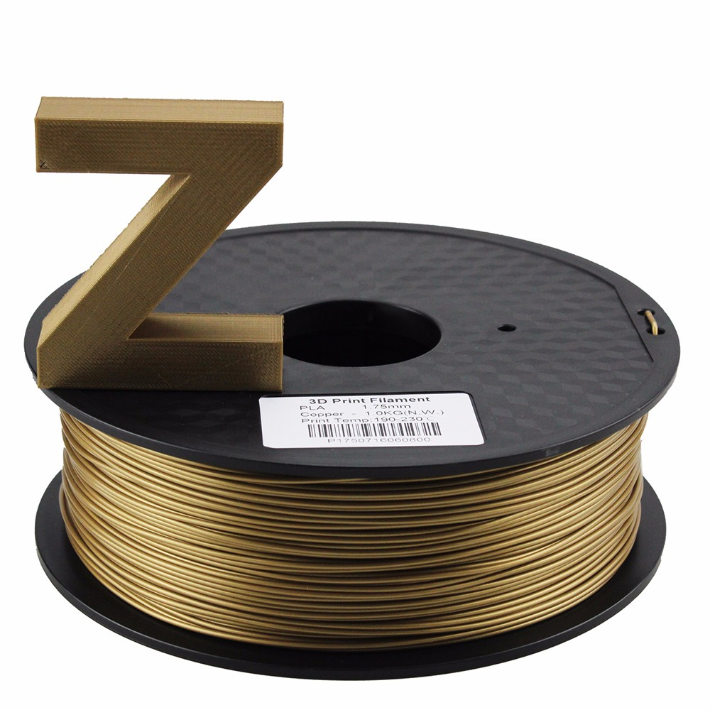 High quality ABS Filament 1.75mm/3.0mm filament for 3D Printer