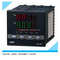 Manufacturer SP-909 Digital programmable ramp soak temperature controller, pid fuzzy logic temperature controller