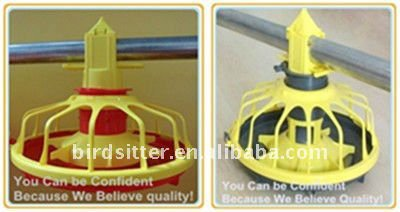 wholesale chicken feeder for automatic poultry farming system