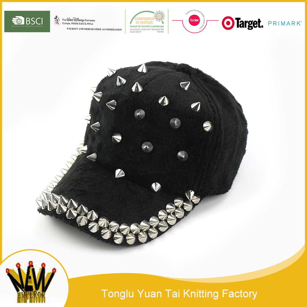 Exported good quality fashion baggy cricket cap