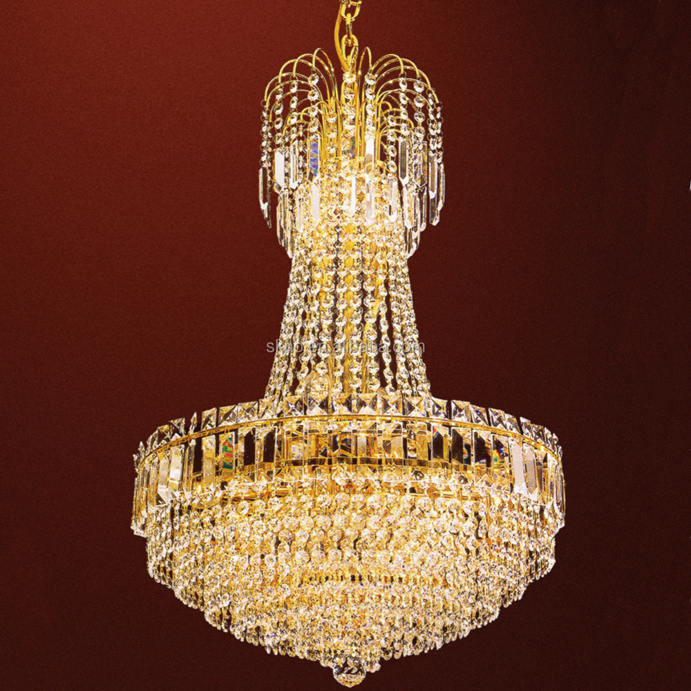 China cristal piece wholesale