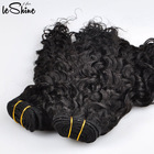 Wholesale 11A Highest Grade Colored Europes Mixed Gray Remy Human Hair Weave China Distributors