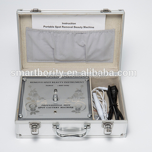 Best selling portable plasma machine spot removal cautery beauty equipment