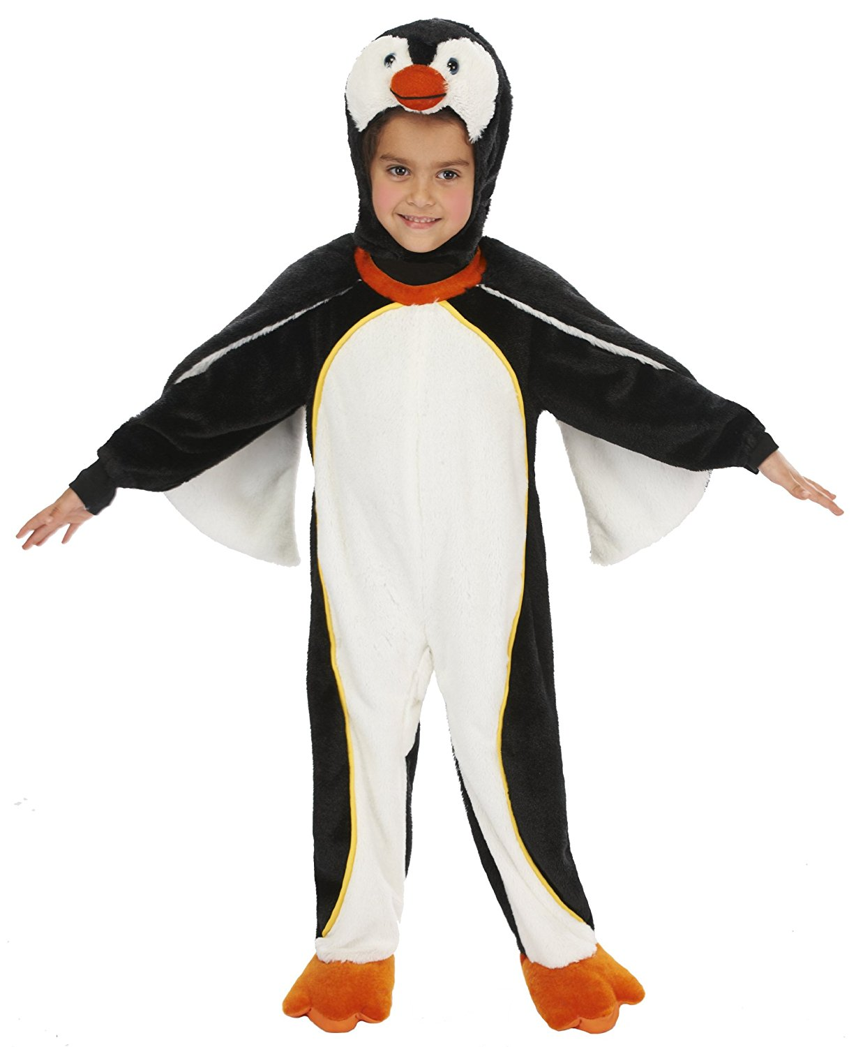 Get Quotations · Just Pretend Kids Penguin Animal Costume Large  sc 1 st  Alibaba & Cheap Make A Penguin Costume find Make A Penguin Costume deals on ...