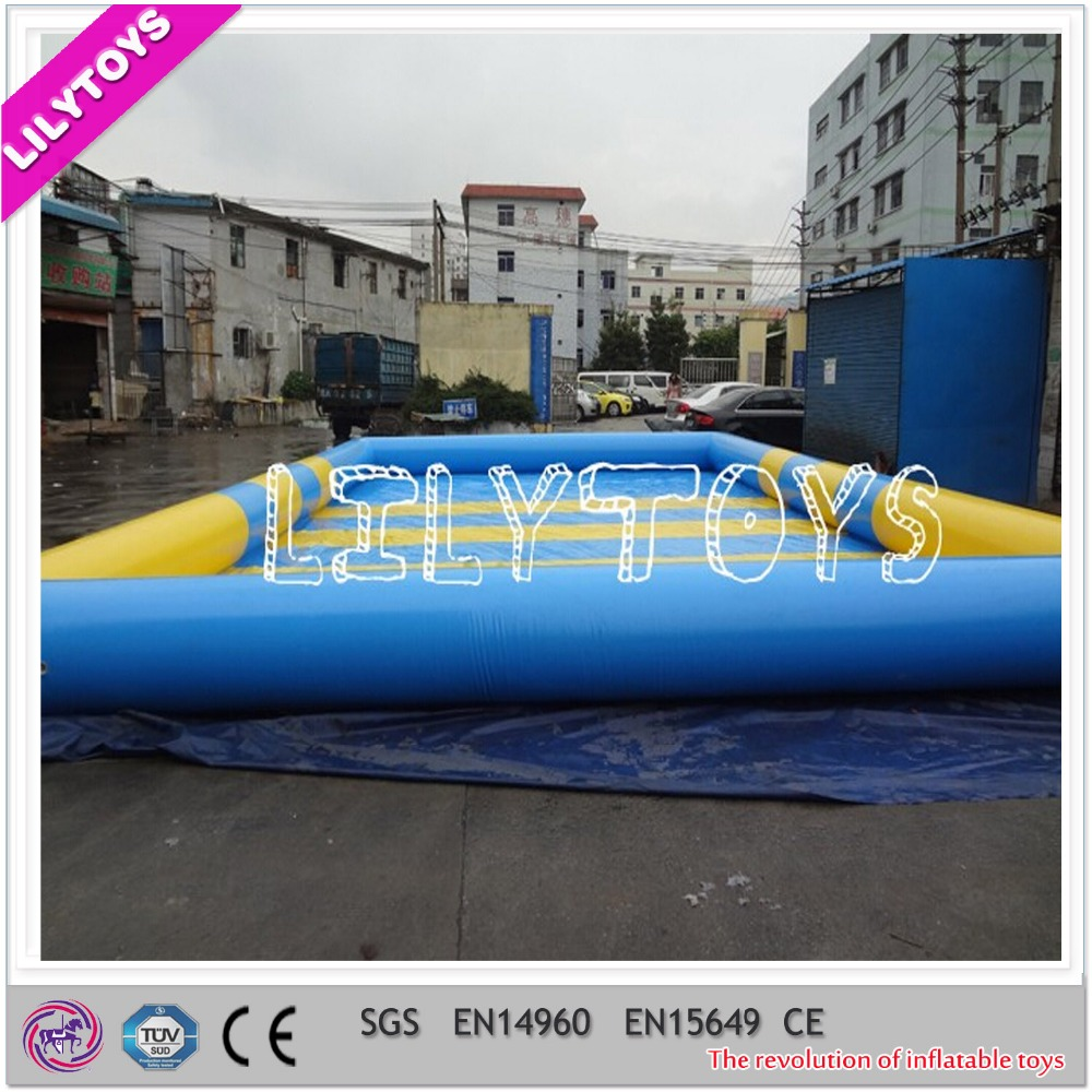 Inflatable Water Wheel Pool Sports Inflatable Swimming Water Games Play Equipment