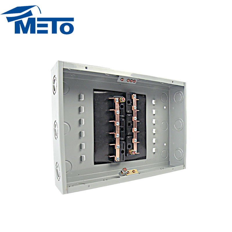 Low Price 12 way electrical distribution box manufacturers industrial distribution Load center