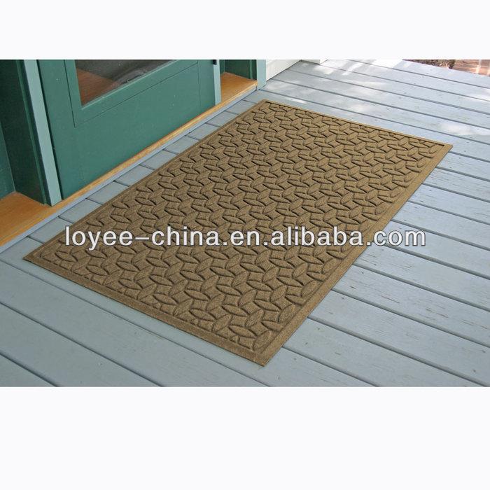 restaurant carpet mats waterproof carpet protector mat waterproof carpet protector mat