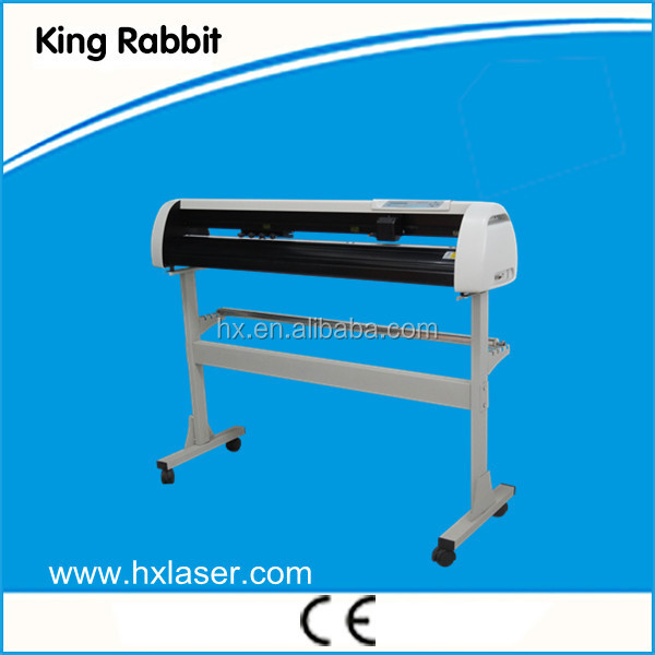 HX-1120N cutting plotter blade knife vynil cutter plotter