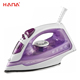 Wholesale new design plastic full function travel electric pressing vertical clothes steam iron