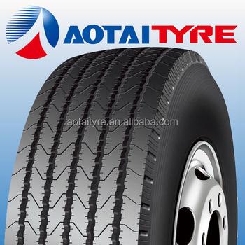 High Quality Doublestar Trailer Tire 385/55r19.5 385/55r22.5 385 ...