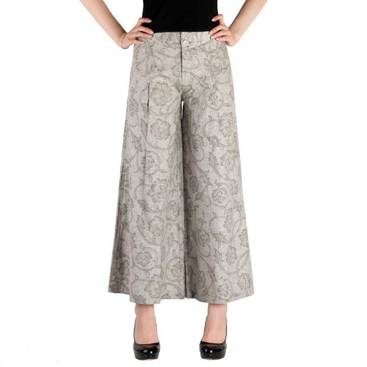 Pants Skirt 76