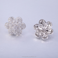 Wholesale stores in New York earring stud fashion jewelry