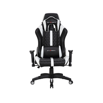 Comfortable Luxury Black Gaming Chair For Fps Game - Buy Gaming Chair For  Fps Game,Comfortable Gaming Chair,Black Gaming Chair Product on Alibaba.com