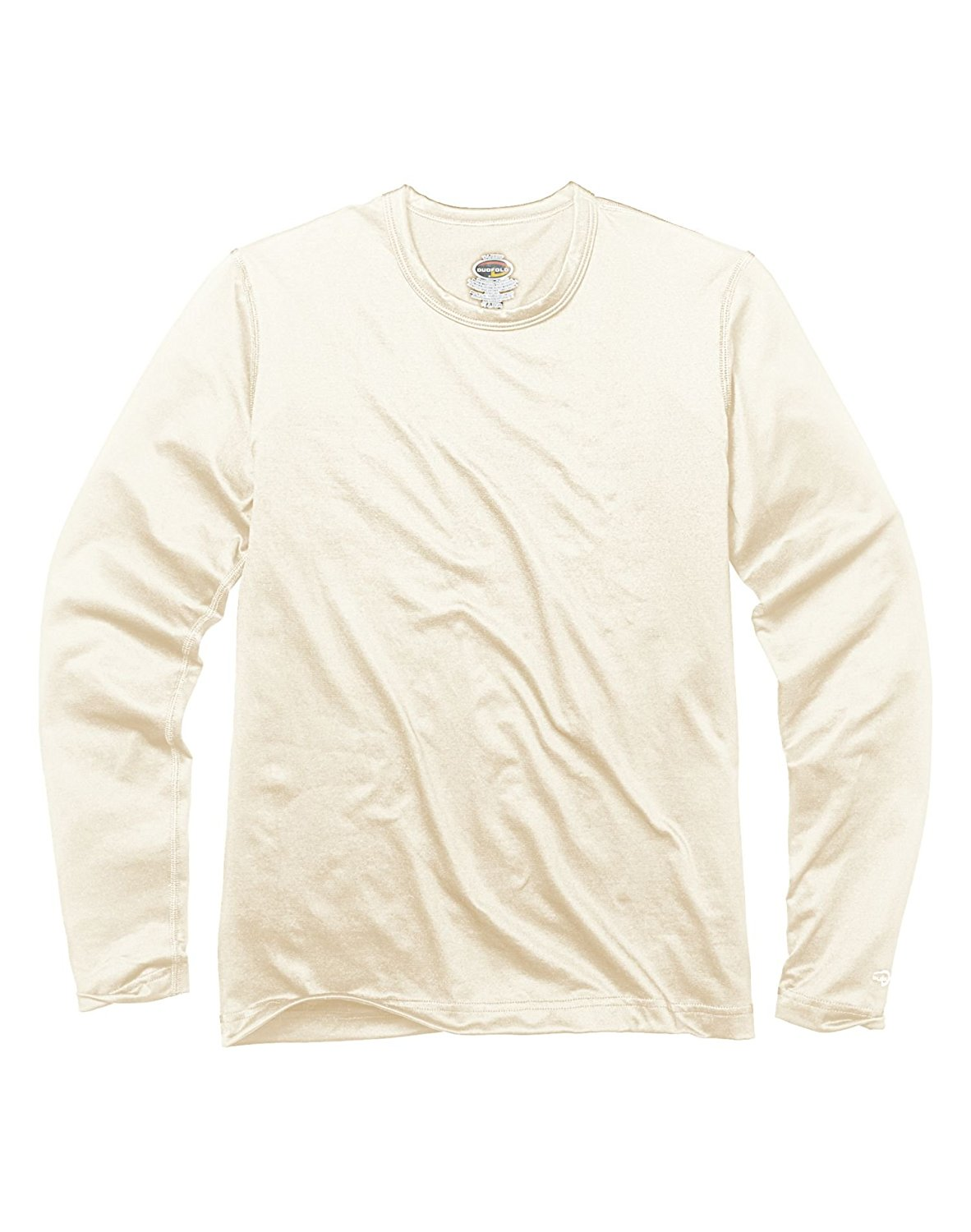 0d72168af Buy Hanes KMC1 Duofold Varitherm Mid-Weight Mens Long-Sleeve Thermal ...