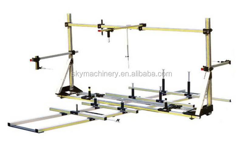 Fs3 China Chassis Bench/straightening Car/auto Body Frame Machine ...