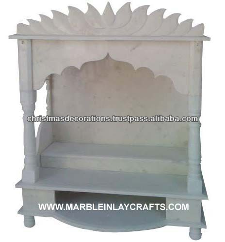 Marble Pooja Mandir Buy Home Mandir Design White Marble Mandir For Home Decorative Pooja Mandir Product On Alibaba Com