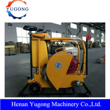 Gasoline Engine /Lombardini Diesel Engines /Electric Concrete Cutter