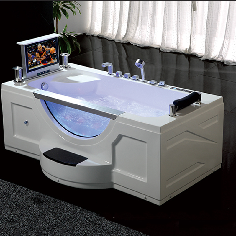 Hs-b261a Bath Bubble/ Easy Access Bathtubs/ Long Bath Tub - Buy ...