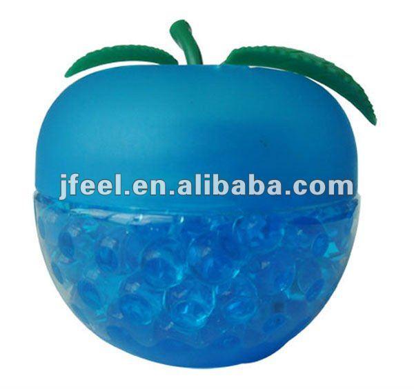 Apple Blossom Air Freshener,Room Gel Fragrance Deodoriser
