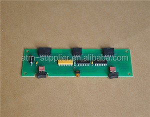 atm machines NCR 4450592810 Front Operator Panel 445-0592810