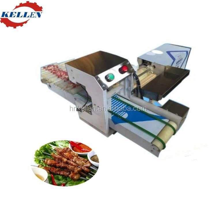 Professional supplier lower price satay machine