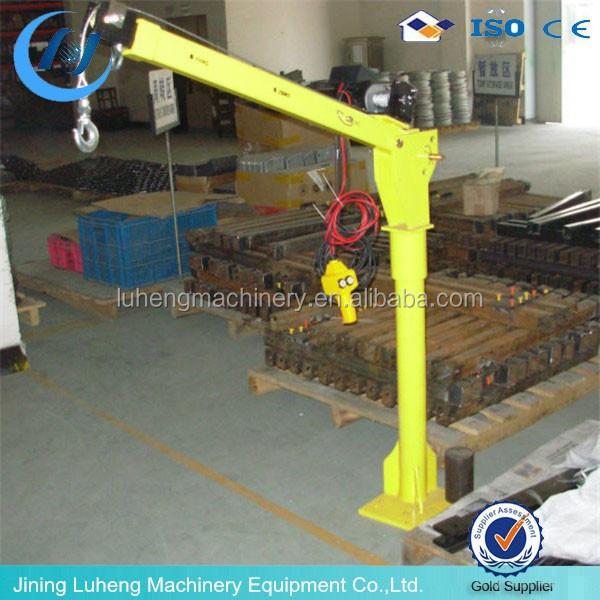 500 kg barca sollevamento piccolo mini paranco elettrico for Paranco elettrico 1000 kg