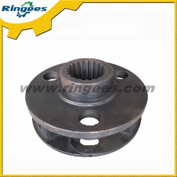 Excavator swing motor gearbox stage 2 planet carrier for for Swing stage motors sale