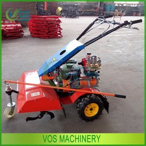 Farm/mountain/plain/hill region rotary cultivator machine/mini rotary tiller machine for sale