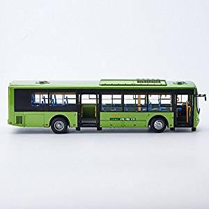 ORIGINAL MODEL,1:42 Yutong AUTO,YUTONG BUS,ZK6118H2Y,double-decker bus