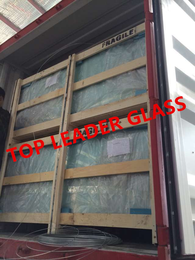 4mm Tempered Glass for Furniture,Glass Shelves,Louvre Glass
