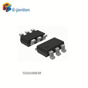 TS5A3160DCKR electronic component toshiba tv circuit