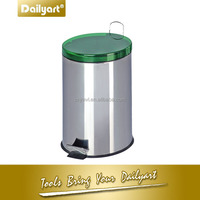 for hospital hot selling type of office garbage can (V011036)