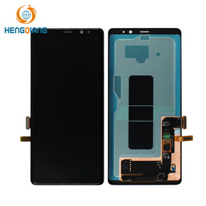 Factory Price For Samsung Galaxy Note 8 N950F Lcd screen With Digitizer replacement