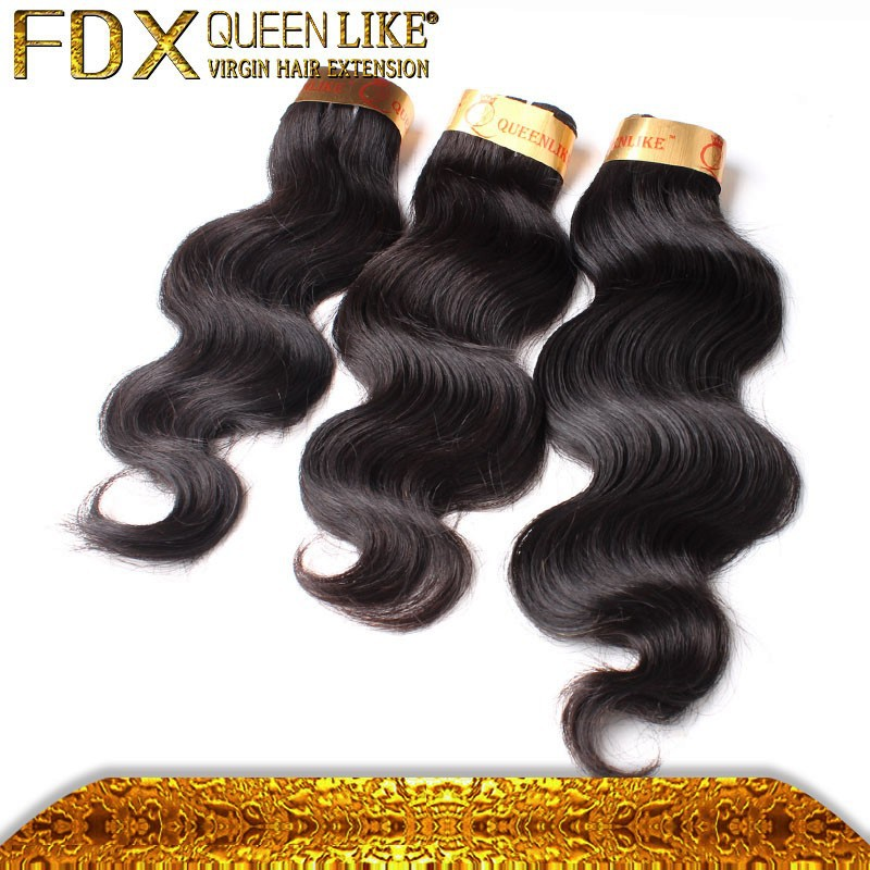Top Quality Cheap Brazilian Body Wave Hair Bundles