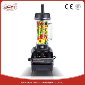 Chuangyu Best Business Ideas Commercial Mixer Braun Blender Machine
