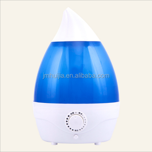 Portable 2.6L Desktop useful air Humidifier ultrasonic parts