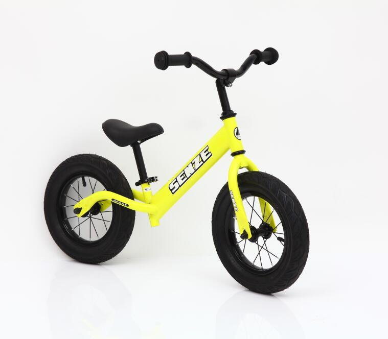Kids blue balance bike (SZB010)