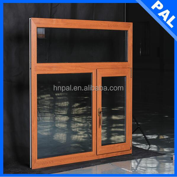 20% discount full color mosquito window screen With double gazed window