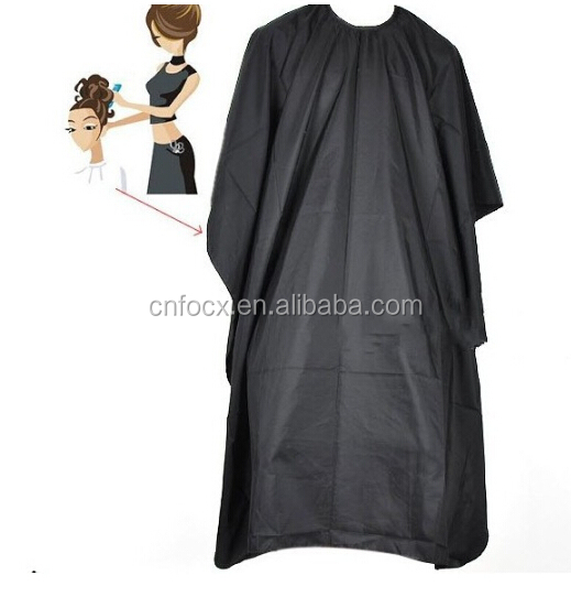 Energetic Fashion Innovative Salon Hair Cutting Barber Cape Haircut Apron Hairdressing Gown The Latest Fashion Beauty & Health