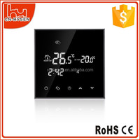 HY03WE-4 Heating element temperature control